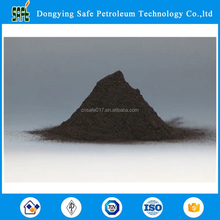 Oilfield Drilling Chemical Lignite Resin / Water Loss Reducer