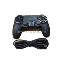 Factory Price Black Brand new for PS4 Wired controller