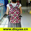 Top Selling Fashion Polyester Baby Diaper Bags backpack mother