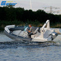 Gather Yacht Made-In-China Ce High Quality China Top Quality Inflatable Boat