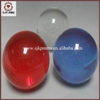 Round Decoration Lighting Acrylic Balls, Acrylic Bubble Sphere,Clear Acrylic Ball