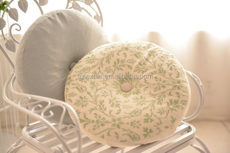 ZHEJIANG FACTORY PRICE PILLOW DECORATIVE CUSHIONS PILLOW CHAIR