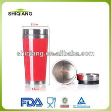 novelty products chinese 450ml double wall tumbler BL-5037