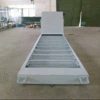 chip machine chain plate made by HENGTAI