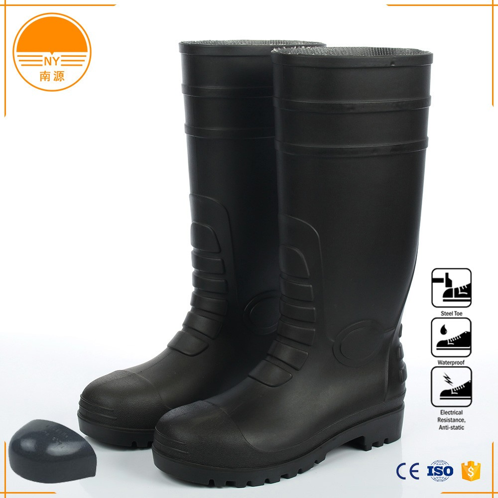 Customized Plastic Safety Working Boots