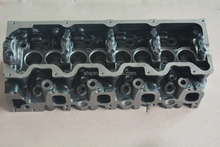 11101-54131 spare parts 3l cylinder head for toyota