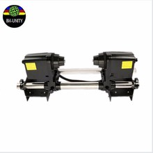 Hot selling!!Printer Paper Take Up Roller System for Mutoh Roland Mimaki large format printer parts sale