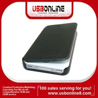 PU leather case for Touch 4
