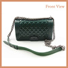 Best Selling Products Ladies PVC Silicone Bags For Traveling