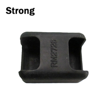 High quality molded rubber protective sleeve silicone tubes