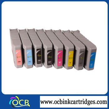 PFi 702 Compatible Ink Cartridge For Canon 8100 9100 8110 9110 Printer Ink Cartridge