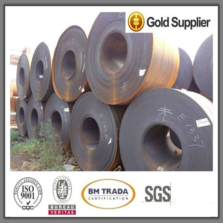 Minerals Metallurgy S355j2 N Hot Rolled