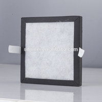 Brand new eco automobile filter car cabin air filter