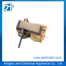 YJ61 SINGLE PHASE POLE MOTORs copper wire
