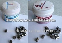 DAMCAST Alloy Dental Soft Alloy (Nick-based)