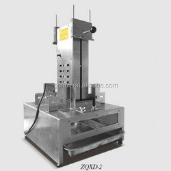 Factory direclty chocolate cutter, chocolate cutting machine