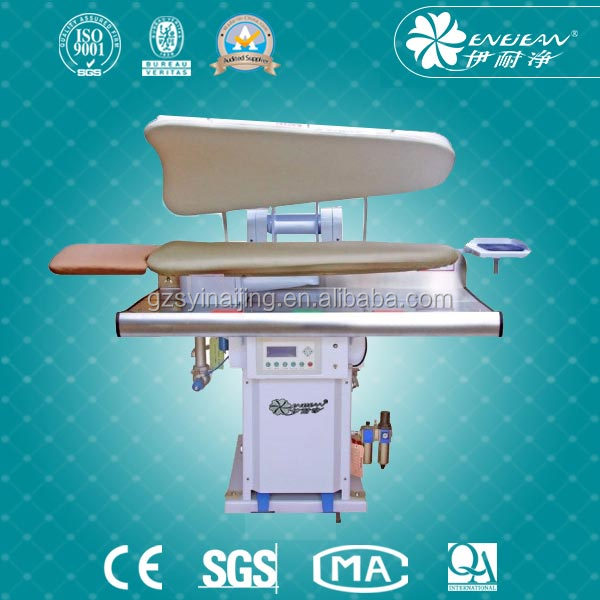 standing steam press, shirt steam press, laundry steam press price