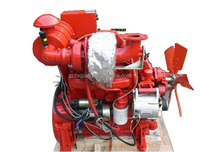 Forged diesel engine 4dr5 4BTA3.9-C125
