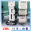 HIgh speed flat and tapping computerized embroidery machine for sale