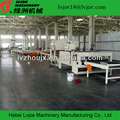gypsum board paper production line