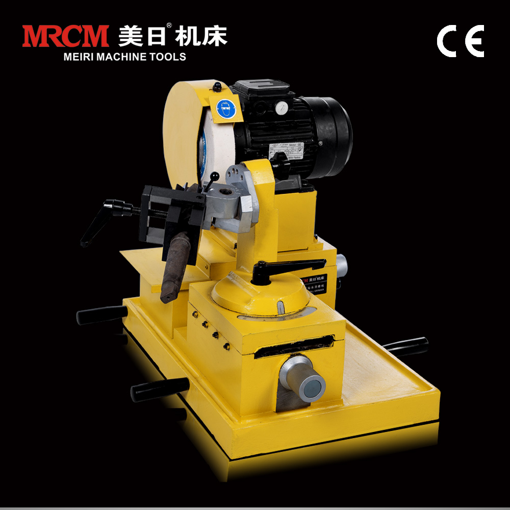 Taiwan Hss wheel for universal drill grinder MR-80A