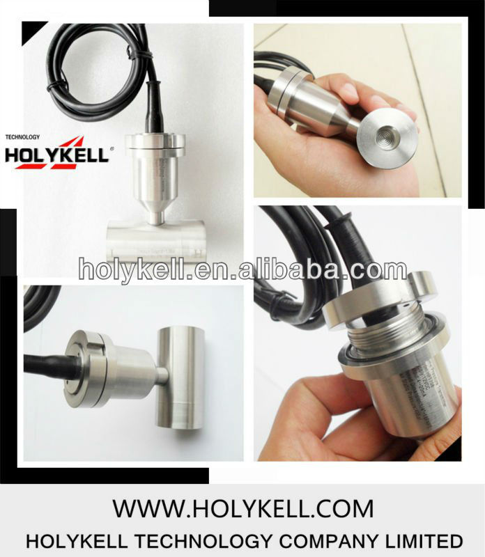 Wet/wet differential pressure transducer Model:HPT708