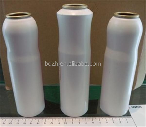 Aluminum Tin Can, Screw Top Round Tin Cans, Aluminum Tea Jars