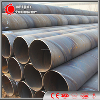 large size spiral pipe, large size spiral welded steel pipe,large spiral tube