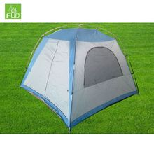 Fashionable colorfull trailer tent