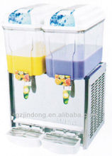 2Tank, 12 L Spraying and cooling drink dispensers