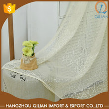 Good Price best quality lace drapes for living room