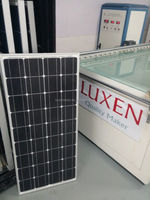 High Efficiency Monocrystalline Solar Panel 105watt