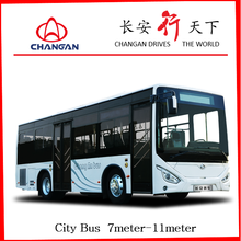 The best CHANGAN SC6901 electric bus price