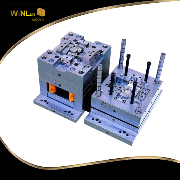 Hot recommend Excellent technology china tooling for tote box