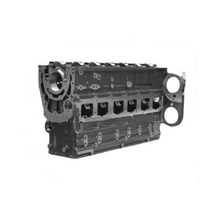 Genuine Cummins engine block 3001700