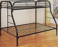 use ful and modern twin full Metal bunk beds