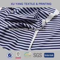 polyester nylon spandex stretch textile fabric