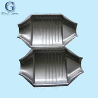 Superior quality factory catalytic converter shell