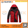 High quality 100% Polyester Lightweight Waterproof Breathable Jacket