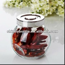 hot seller in 2012! cheapest glass canning jar