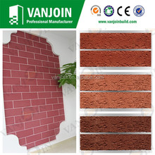 New kind of building ceo-decorative material split face brick for interior wall