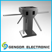 high quality manual entrance tripod turnstile for wholesale