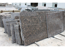 Baltic brown granite from EASTWOOD factory
