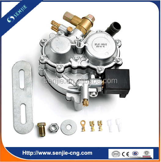 cng lpg conversion kits argentina reducer