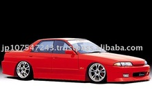 Auto Aero Parts FIRST CONTACT series Made In Japan for NISSAN R32 SKYLINE 4DR