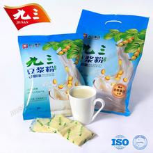No added Sucrose Soybean Milk Powder Price Healthy Soy milk Isolate Protein For Milk
