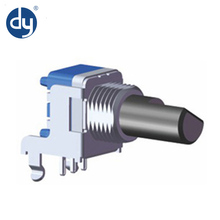 Various Types High Resolution rotary potentiometer b500k