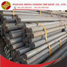 S45C/SAE 1045/C45 carbon steel round bar properties