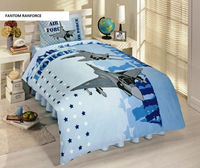 FANTOM CHILD DUVET COVER - QUINCY