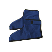 X-ray Protective Lead Foot Cover Protective Clothing